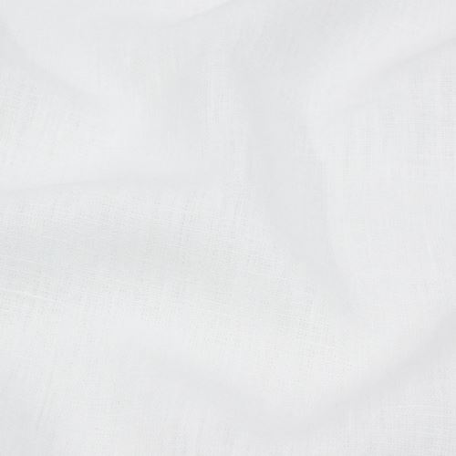 Len bílý 16765, 260g/m, š.140
