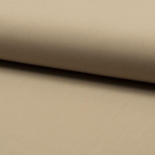 Kostýmovka WATERFALL béžová 052, 200g/m, š.145