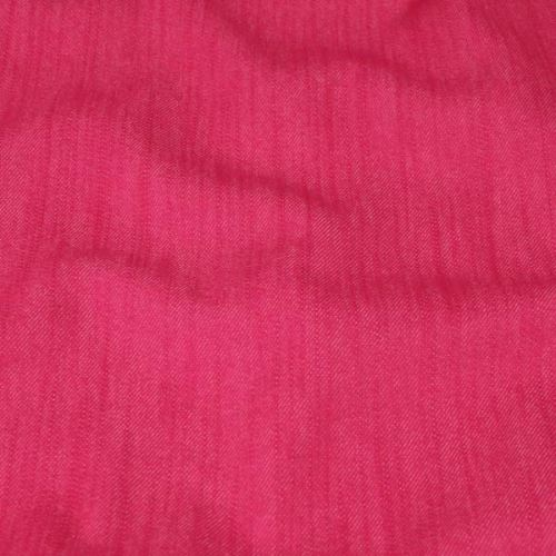 Denim růžový N3977, 270g/m, š.145