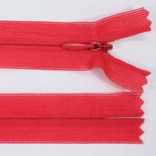 Zip skrytý šatový 3mm délka 20cm, barva 393