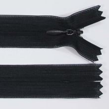 Zip skrytý šatový 3mm délka 60cm, barva 332