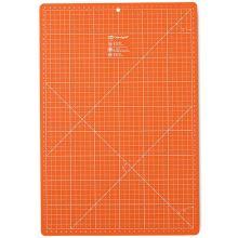Rezacia podložka Prym oranžová, 30x40 cm