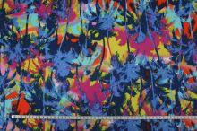 Úplet N3117 farebný vzor, š.150