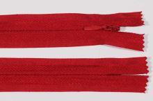 Zips skrytý 3mm dĺžka 22cm, farba 148