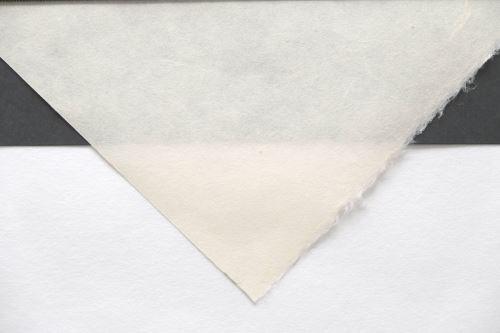 Japonský ruční papír CHAM-DAK 1, role š.95