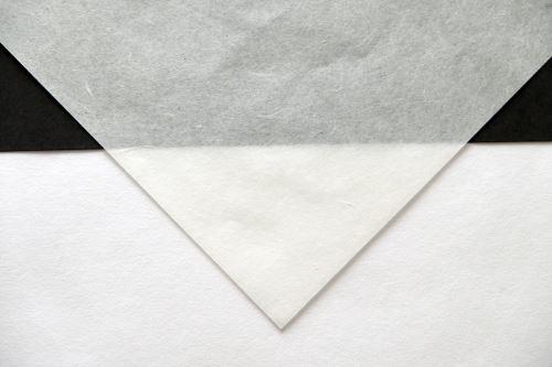 Japonský ručný papier kozou 1, role š.95
