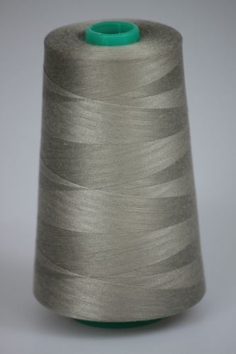 Nit KORALLI polyesterová 120, 5000Y, odstín 7225, béžová