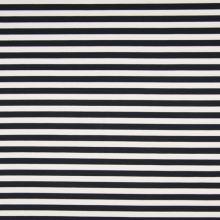 Úplet modro-biely pruh, š.160