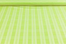 Kostýmovka 05446 světle zelená, káro, š.150