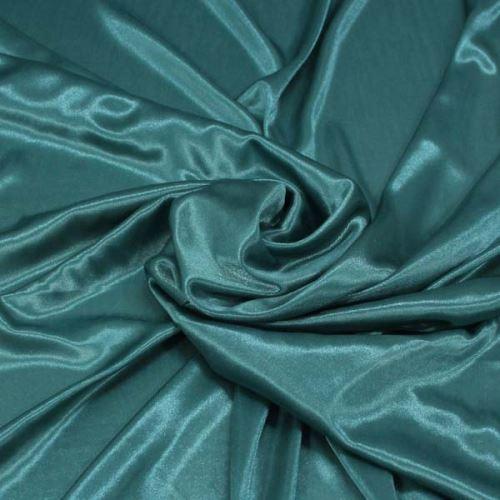 Podšívka elastická zeleno-šedá IB70, š.150