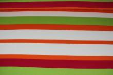 Úplet barevný pruh š.155