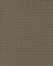 Autokoženka perforovaná šedohnedá, š.140