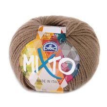 Příze MIXTO 50g, béžová - odstín 111