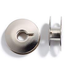 Cívky Prym kovové pro rotační chapače
