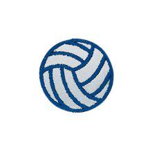 Reflexní nažehlovačka střední - míč basketbalový