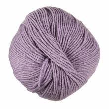 Příze WOOLLY 50g, světle fialová - odstín 062