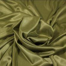 Podšívka elastická olivová IB18, š.145