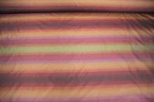 Taft farebný pruh š.150