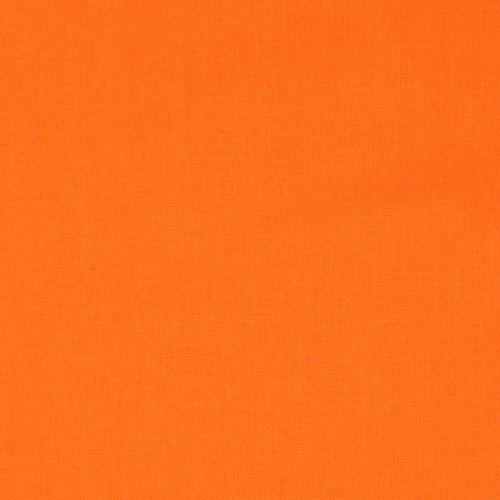 Bavlna oranžová 17022, š.145