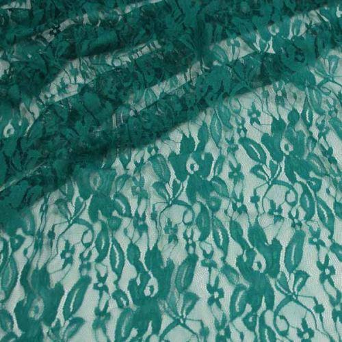 Čipka 16397 zelená, š.150