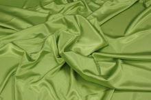 Satén žlto-zelený BW387, š.145