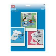 Freezer papír Prym, A4, 25 ks