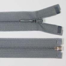 Zips skrytý 3mm dĺžka 40cm, farba 316 (deliteľný)