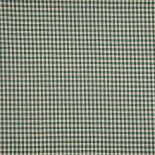 Kanafas krémovo-zelený, drobná kocka, š.145