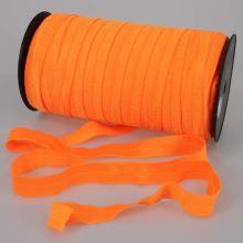 Pruženka lemovací oranžová, šíře 18mm