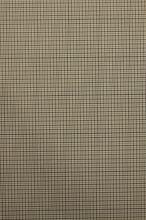 Kostýmovka béžovohnědá káro š.135