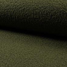 Krul khaki 440g/m2, š.150