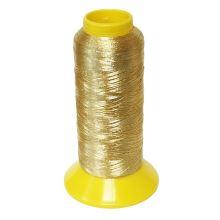 Niť METAFIL lurex zlatá 5021, 115, 2500Y