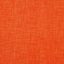 Dekorační látka žíhaná, oranžová, š.280