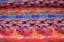 Úplet farebný vzor N3088, š.150