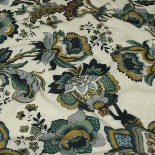 Šatovka zelenožltá kvetina, š.140