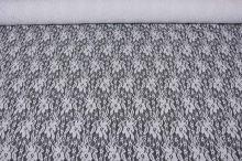 Čipka 16393 biela, š.150