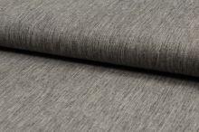 Ľanová kostýmovka, krémovo-čierna, š.135
