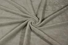 Froté šedo-béžové, oboustranné, 370g/m, š.150