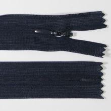 Zips skrytý šatový 3mm dĺžka 55cm, farba 330