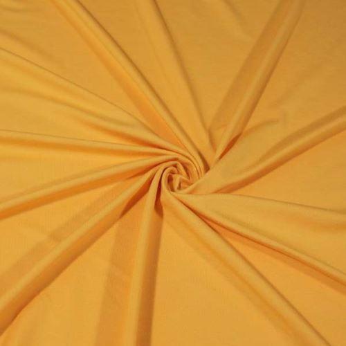 Úplet žltý 14867, 250g/m, š.155