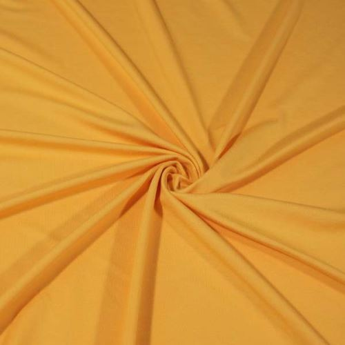 Úplet žlutý 14867, 250g/m, š.155