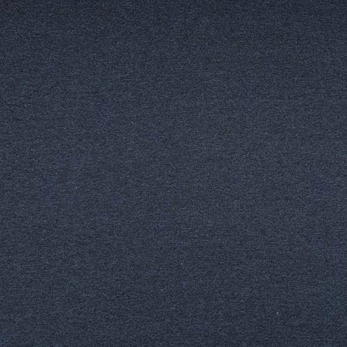 Úplet melírovaný modrý, š.160