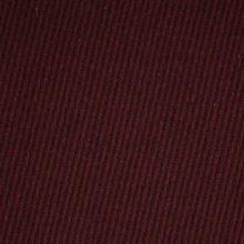 Kabátovina bordó, diagonální vzor, š.155