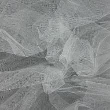 Tyl šedozelený světlý, š.180