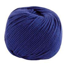 Příze NATURA MEDIUM 50g, královsky modrá - odstín 700