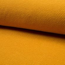 Bavlnené froté BEBE žlté, 390g/m, š.135