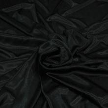 Podšívka elastická čierna IB80, š.150