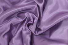 Podšívka saténová fialová š.150