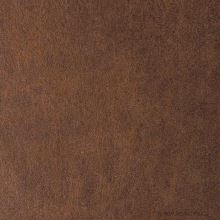 Poťahová látka hrdzavá, imitácia brúsenej kože, š.140