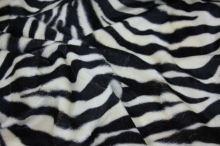 Kožešina zebra, š.150
